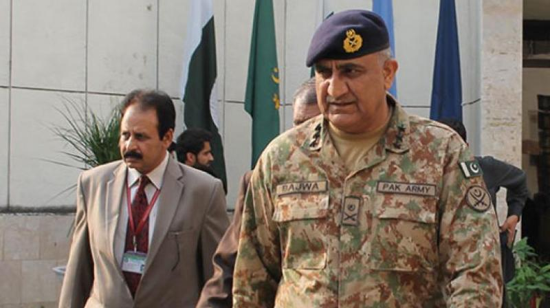 Pakistan to send military training mission to Saudi Arabia