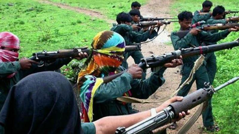 Pointing out that steps of Myanmar has scattered the Indian insurgent groups who were operating from Taga, security sources said that Myanmar army has also confiscated a large number of arms and ammunition from the insurgents who are loitering in the forest areas for shelter. (Photo: Representational/File)