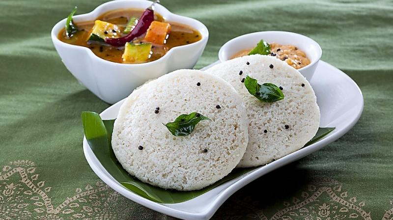 Globally San Francisco, London and New Jersey are the top ordering cities of idli. (Photo: Representational/Pixabay)