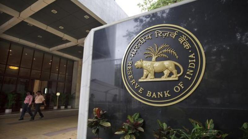 Reserve Bank of India or RBI regulates India's banking sector.