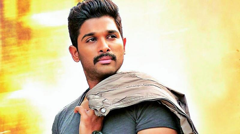 Allu Arjun Vs Jr Ntr Clash Of The Fans