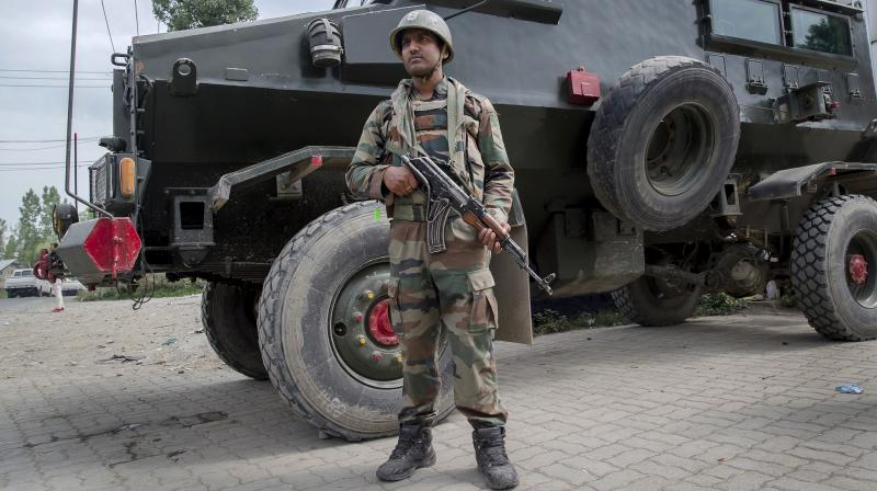 Army inks pact for procurement of 1.86 lakh bulletproof jackets