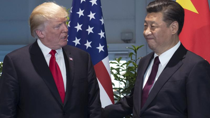 Trump has repeatedly said he is getting ready to meet Xi at the summit in Osaka, Japan, at the end of June, but China has not confirmed it. (Photo: AP | File)