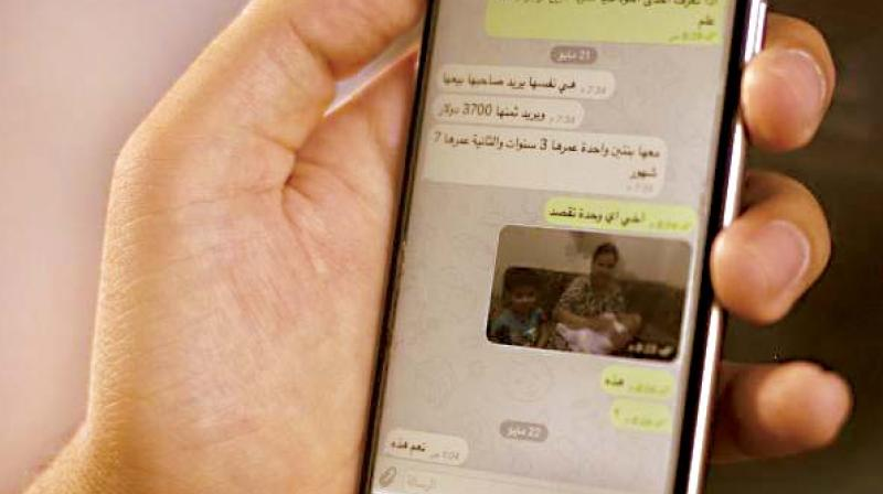 ISIS WhatsApp group? Just a hoax: Cyberexperts