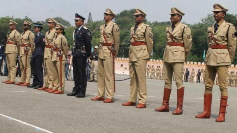 Officers of all-India services — the Indian Administrative Service, Indian Police Service and Indian Forest Service — will have to choose cadres from a set of zones instead of states. (Representational image)