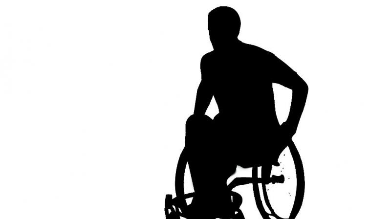 30 government offices in Cyberabad do not have toilets for persons with disability.