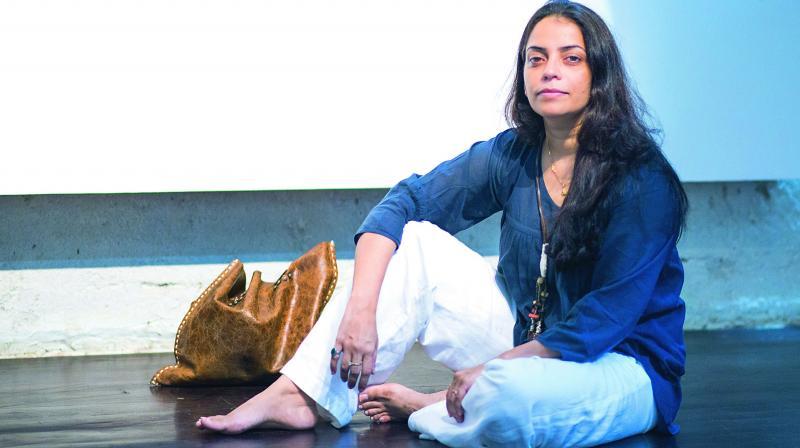 Anavila Misra