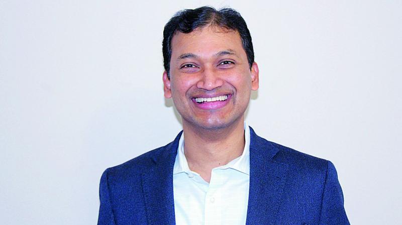 Dr Sujeet R. Punnam