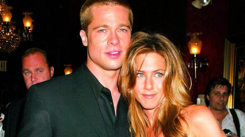 David Beckham with wife Victoria.