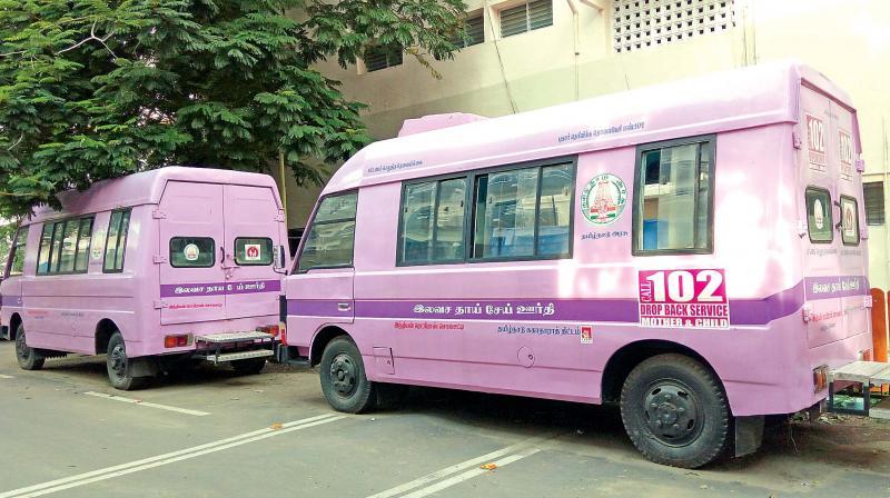 Non-emergency helpline 102 fails to serve purpose in Tamil Nadu