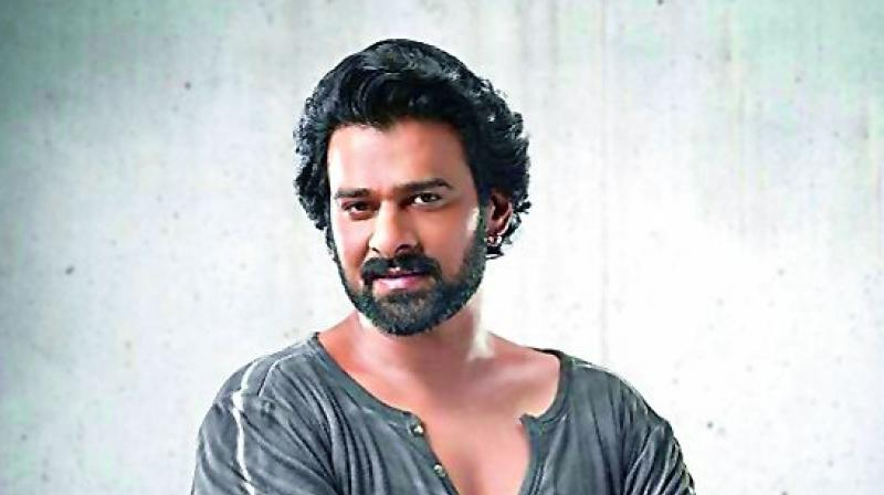 PRABHAS MOVIE WITH GEETANJALI TOUCH!