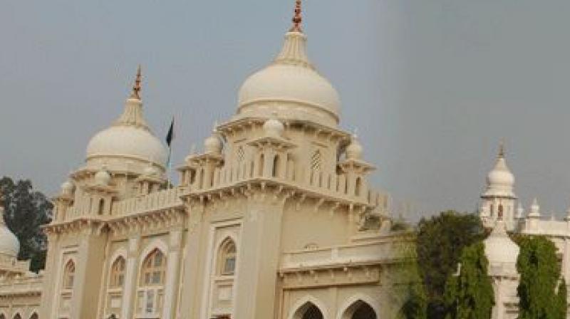 Hyderabad Public School (HPS), Begumpet.
