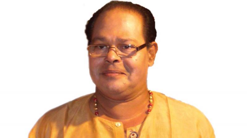 Mohanlal fan