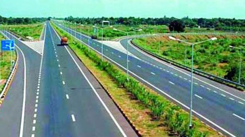 Other corridors | Mumbai-Cochin-Kanyakumari, Bengaluru-Mangaluru, and Sambalpur-Ranchi, to name a few.