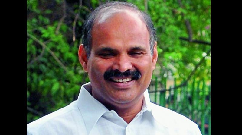 K. Parthasarathi