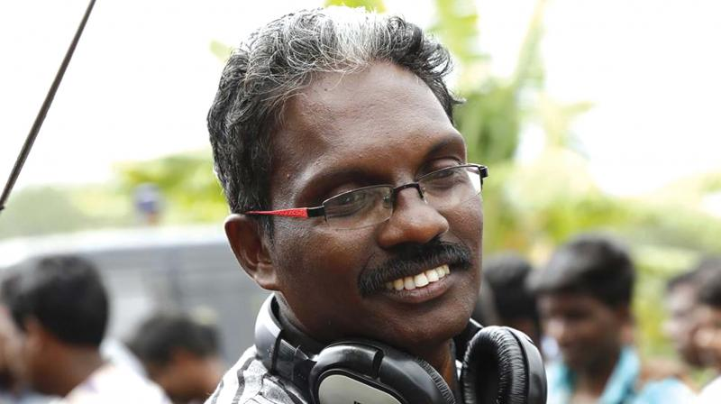 Director Dr Biju