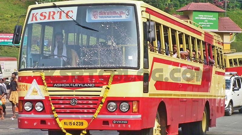 AITUC-affiliated Kerala State Transport Employees' Union general secretary M.G. Rahul said he understood the authorities had already decided on the cap on the recommendations of the finance department.