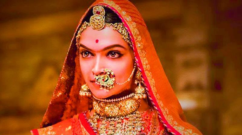 Despite nod, No UK release for Padmavati