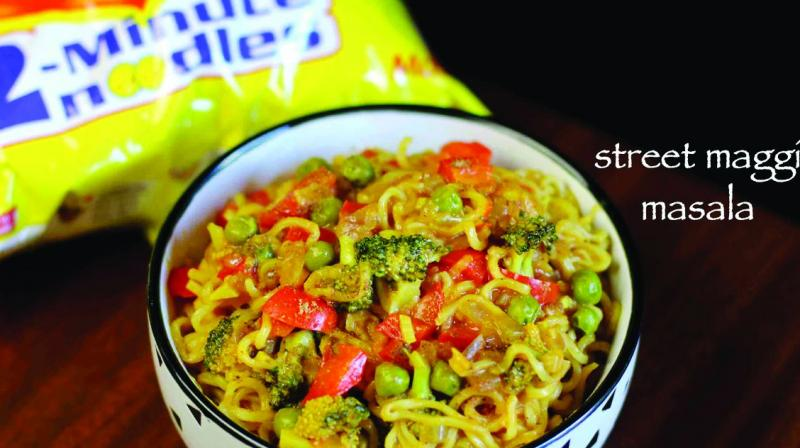 Nestlé hit by new Maggi noodle setback in India