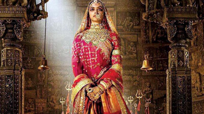 That Padmavati is controversy's favourite child is well established.