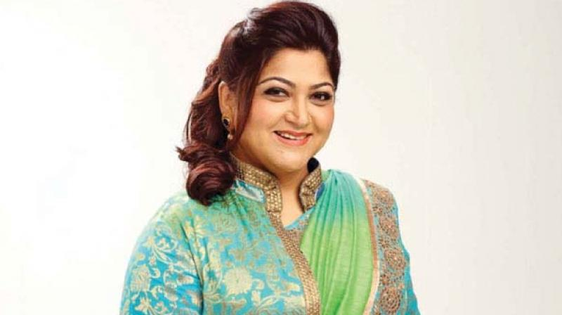Brilliant idea Kushboo sex photos final, sorry