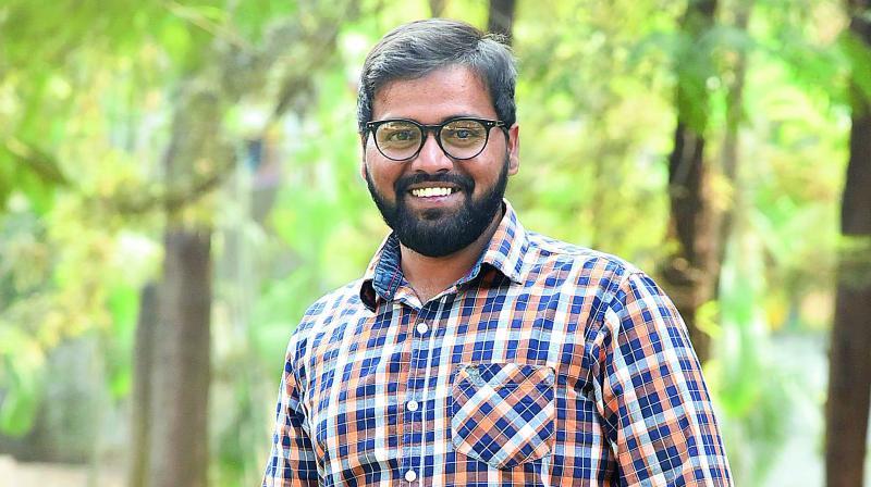 Harinath Reddy aka Admin H.