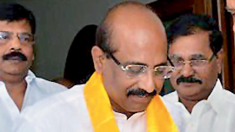Vakati Narayana Reddy