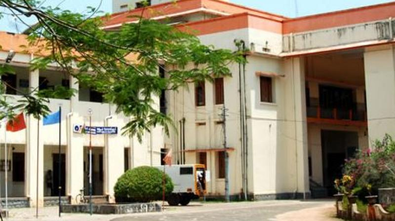 Bid On Life After Ragging Alappuzha Medical College Students Suspended