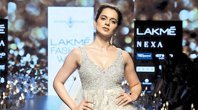 21ca5e55d538 Lakme Fashion Week: An ending in classy shades