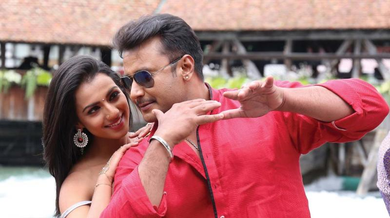 With just a week away to go for another star actor's birthday — Challenging Star Darshan, the actor has urged fans to not cause any harm to his neighbour's property and stay disciplined, while cooperating with the organisers and the local police.