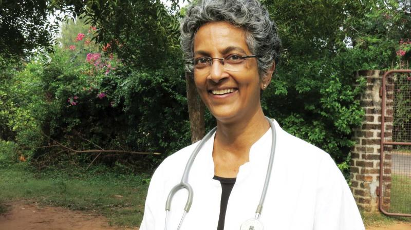 Dr Nandita Shah