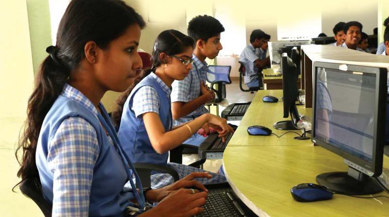 computer replace teacher