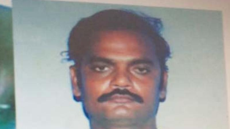Psycho Shankar: Serial killer, rapist kills himself using shaving blade inside prison