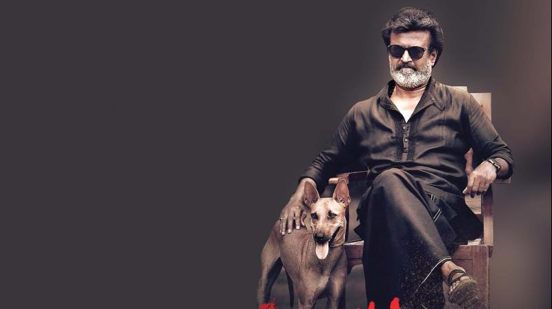 Actor Rajinikanth today approached the Karnataka High Court seeking the release of his film 'Kaala' in Karnataka, where his remarks on the release of Cauvery waters have hugely upset the film fraternity. (Photo: File)