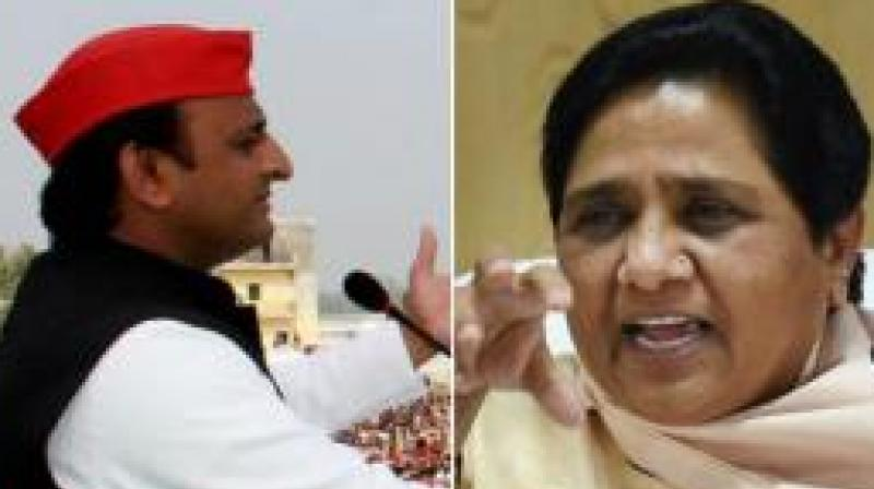 UP bypolls: Revolt building up in BSP over support to SP