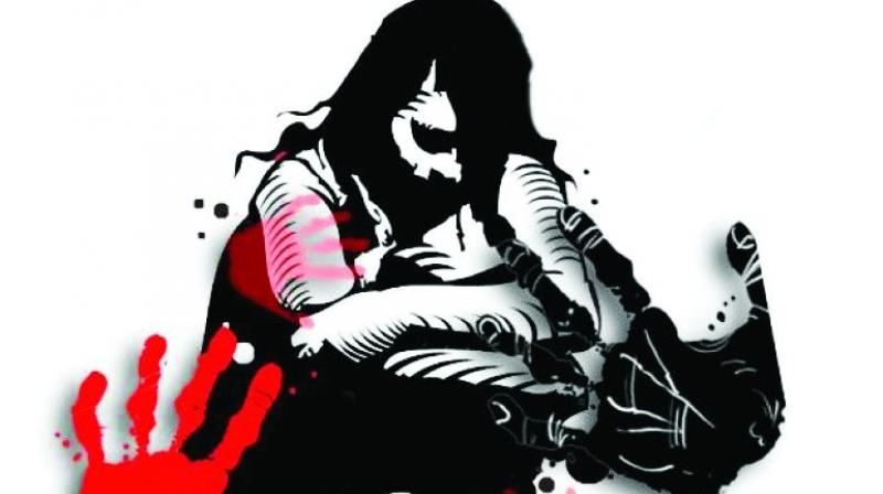 While nearing Dharapuram, the gang took the girl to an abandoned place, where they allegedly abused the girl physically and shot a video. (Representational Image)
