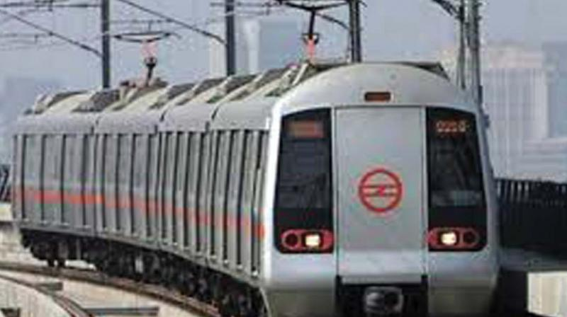 Light Metro project: Kanam extends support to govt
