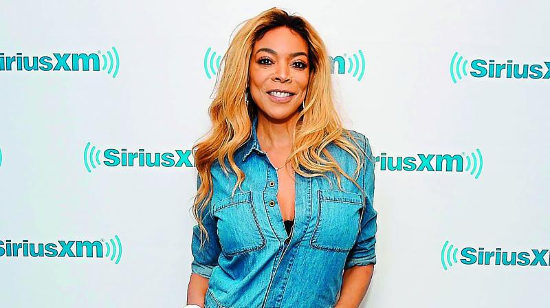 Wendy Williams is back!