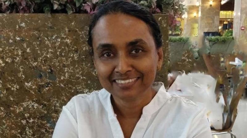 Jayalekshmy P.K., daughter of noted author P.K. Balakrishnan, has brought out Battle beyond Kurukshetra.