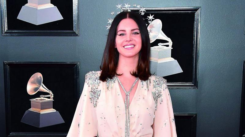 Lana Del Rey Says Radiohead Lawsuit Is