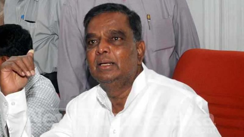 Karnataka BJP brings out chargesheet against Cong