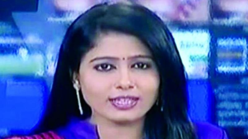 Hyderabad woman journo writes 'brain is my enemy', jumps off building