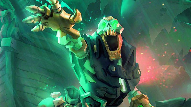 New Sea Of Thieves Update Out Now, Here Are The Patch Notes