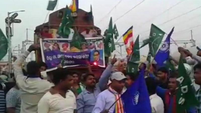 Bharat Bandh: 2nd Time in a Month, 12 injured In Bihar Violence