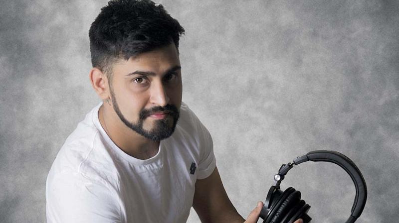 DJ Sahil Madaan