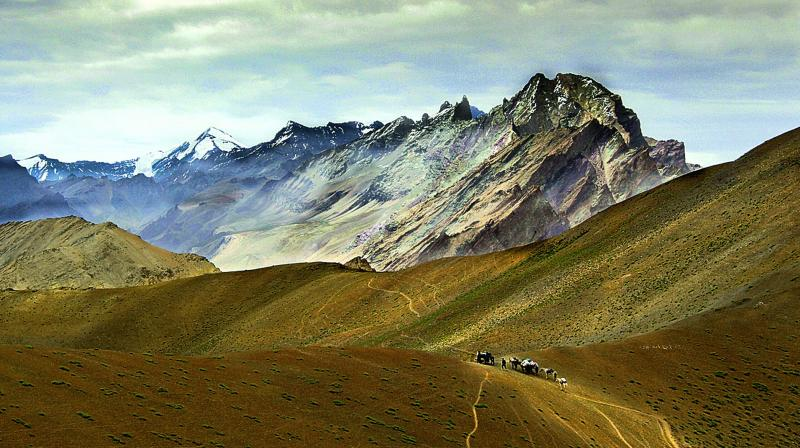 The Minister also informed that after Ladakh, his ministry will shift its focus on Jammu and Kashmir. (Photo: File)