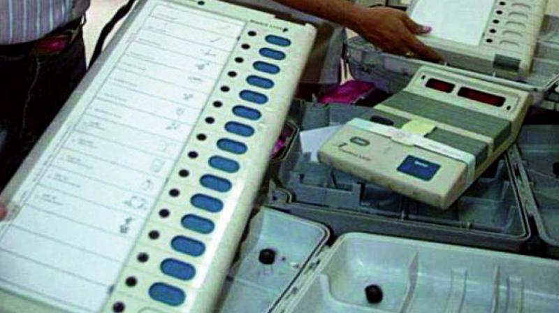 Karnataka Assembly Elections 2018: BJP, Congress Spar Over Phone Tapping