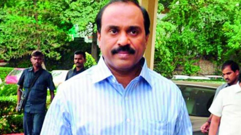 Janardhana reddy wife sexual dysfunction