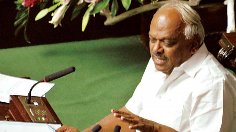 Image result for स्पीकर रमेश कुमार