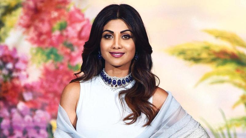 People Think Its Easy For Shilpa Shetty To Lose Weight Shilpa Shetty-2155
